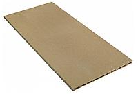 Плита шамотная огнеупорная 696х348х17мм (арт. 850114) для пицца печи GAM