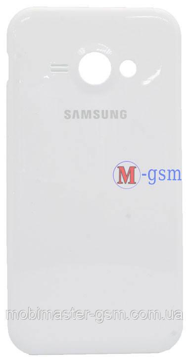 Задняя крышка Samsung J110 белая