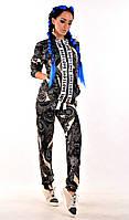 Стильный женский спортивный костюм, фото 1