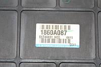 Блок управления двигателя Mitsubishi Outlander 2.4, 2004 г.в. 1860A087