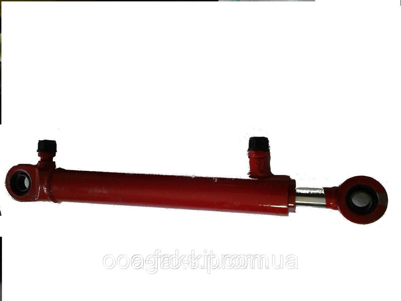 Гідроциліндр ГЦ 40х25х250-11
