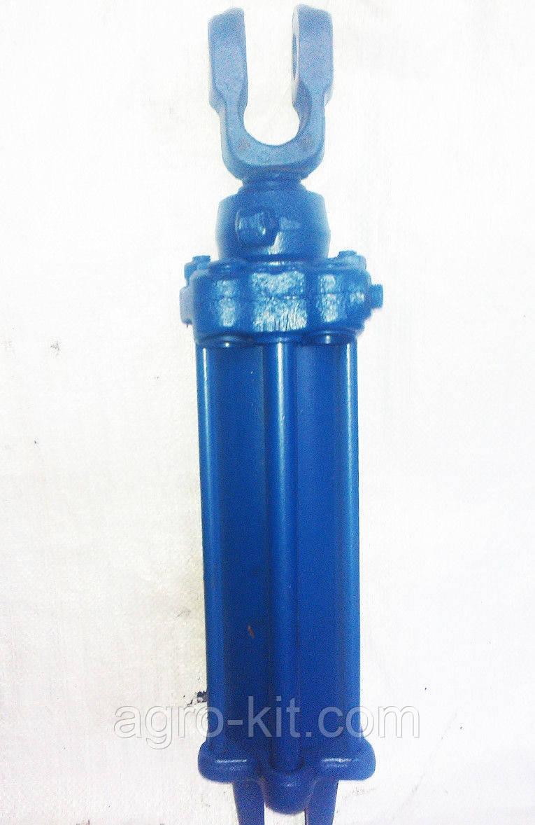 Гідроциліндр. ГЦ 125х50х200 посилена задня навіска МТЗ
