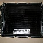 Радиатор водяного охлаждения МТЗ-80, Т-70 70У-1301.010 Д-240, 241 (4-х рядн.) (латунные бачки)