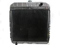 Радиатор водяного охлаждения ГАЗ 52