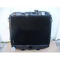 Радиатор водяного охлаждения ГАЗ 3303