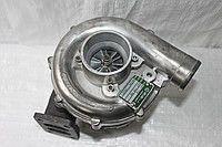 Турбокомпрессор К27-61-10 (CZ) (Т-150 / ХТЗ)