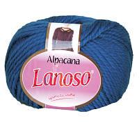 Пряжа Lanoso Alpacana 3028