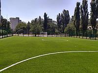 Футбольний майдачник зі штучним покриттям СЗШ №167 м.Київ