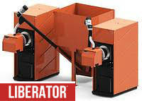 Мультитопливный котел LIBERATOR COMPACT 200T