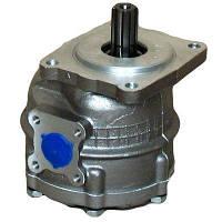 Гидромоторы шестеренные ГМШ 32-3