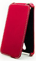 Чехол Status Flip для Lenovo S60 Red