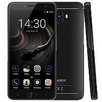 Gretel GT6000 Black MT6737 4 ядра 2GB/16GB. Мощная батарея, фото 1