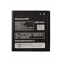 Аккумулятор (батарея) Lenovo BL209, 2000 mAh (A378, A398, A516, A706, A760, A820)