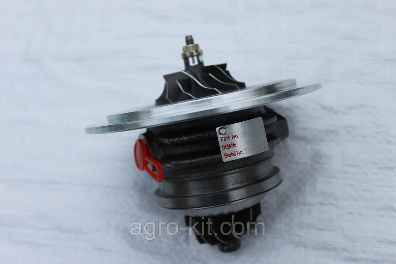 Картридж турбины Fiat Doblo 1.3 JTD / Fiat Grande Punto 1.3 JTD