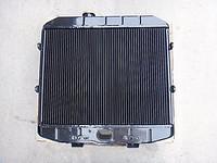 Радиатор ГАЗ 53. Р53-1301010