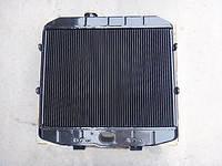 Радиатор ГАЗ 53. Р53-1301010, фото 1