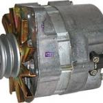 Генератор К-700 14В 1000Вт 72А с дв. ЯМЗ-238НД Г287Е-3701