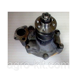 Водяний насос СМД-18-22 18Н-13С2