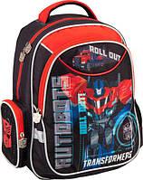 Рюкзак школьный Kite 512 Transformers для мальчиков (TF16-512S)