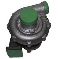 Турбокомпрессор К36-87-01 (CZ) (МАЗ / ЯМЗ-238)