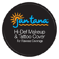 Jan Tana	Hi-Gef Makeup & Tattoo Cover Up  (грим 11 гр)