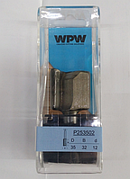 Фрезы WPW P253502 (35x32x12x73)
