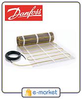 Двухжильный мат Danfoss Veria Quickmat 150 189B0158
