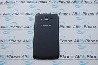 Задняя панель корпуса для Samsung G7102 Black