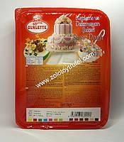 """Мастика сахарная для покрытия и моделирования """"Вуаль белая"""" 100 г. ТМ """"Katsan Ovalette"""""""