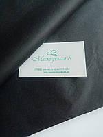 Тишью черная 50*65 см , бумага папирусная для декора