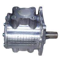 Насос шестереннный НШ 100В-3