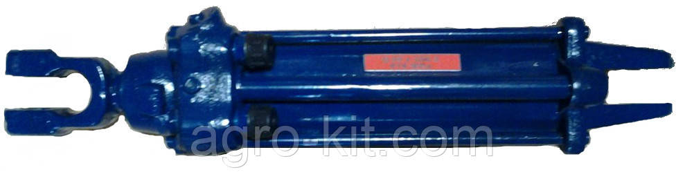Гидроцилиндр ГЦ 90х200-3 навески трактора