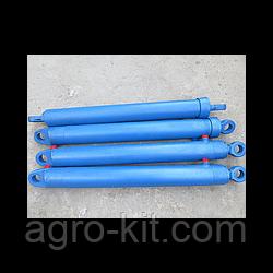 Гидроцилиндр Кун 80х55х630