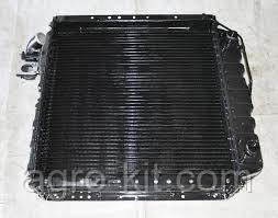 Радиатор водяного охлаждения Т-150 (5-ти рядный) 150У.13.010-3