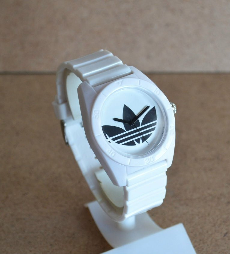 Спортивные часы Adidas, Адидас белые - Интернет - супермаркет «INSIDE» в Сумах