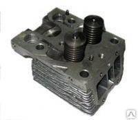 Головка блоку циліндрів (ГБЦ) Д144-1003008-10 (рест.)