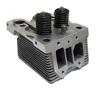 Головка блока цилиндров с клапанами Д37М-1003008-Б5 (ремонт)