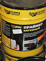Праймер битумный AquaMast, 2,5 кг