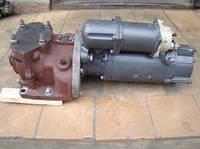 Переоборудование под стартер ПДМ-350
