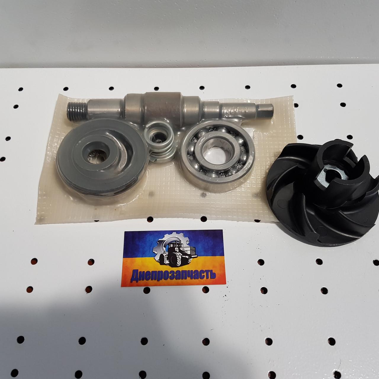 Ремкомплект водяного насоса ЮМЗ, Д-65, Д11-С12