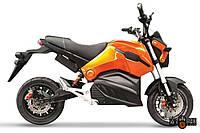 Электромотоцикл MyBro Rude M3
