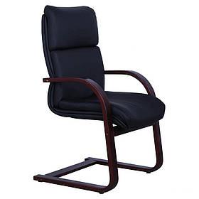 Кресло Техас CF Вуд вишня Неаполь N-20 (AMF-ТМ)