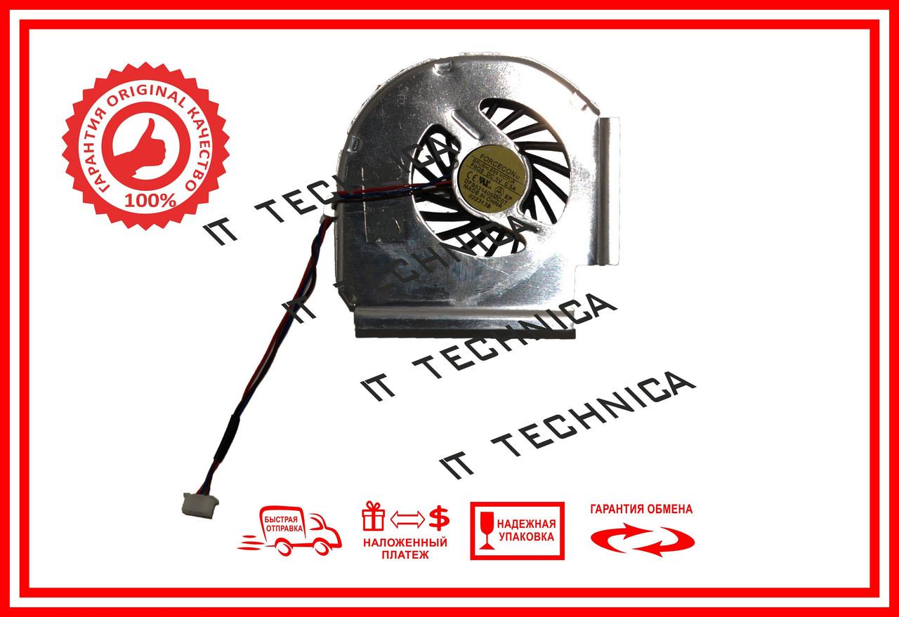 Вентилятор LENOVO ThinkPad T400 R400 (UDQFRPR67FFD) ОРИГІНАЛ