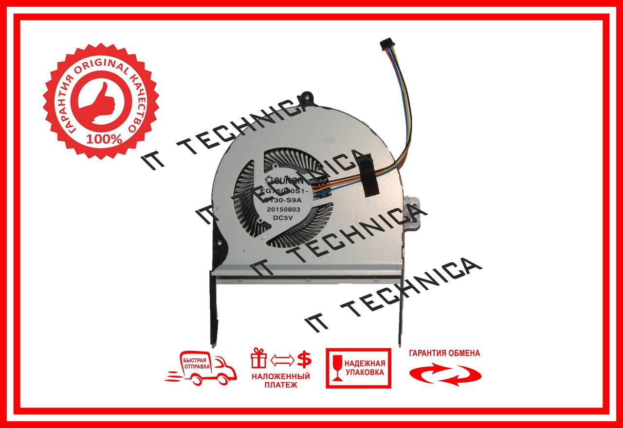 Вентилятор ASUS N552 N752 оригінал