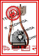 Вентилятор+радиатор ASUS N76VZ N76VZ-DS71 (13GNAJ1AM010-1) ОРИГИНАЛ