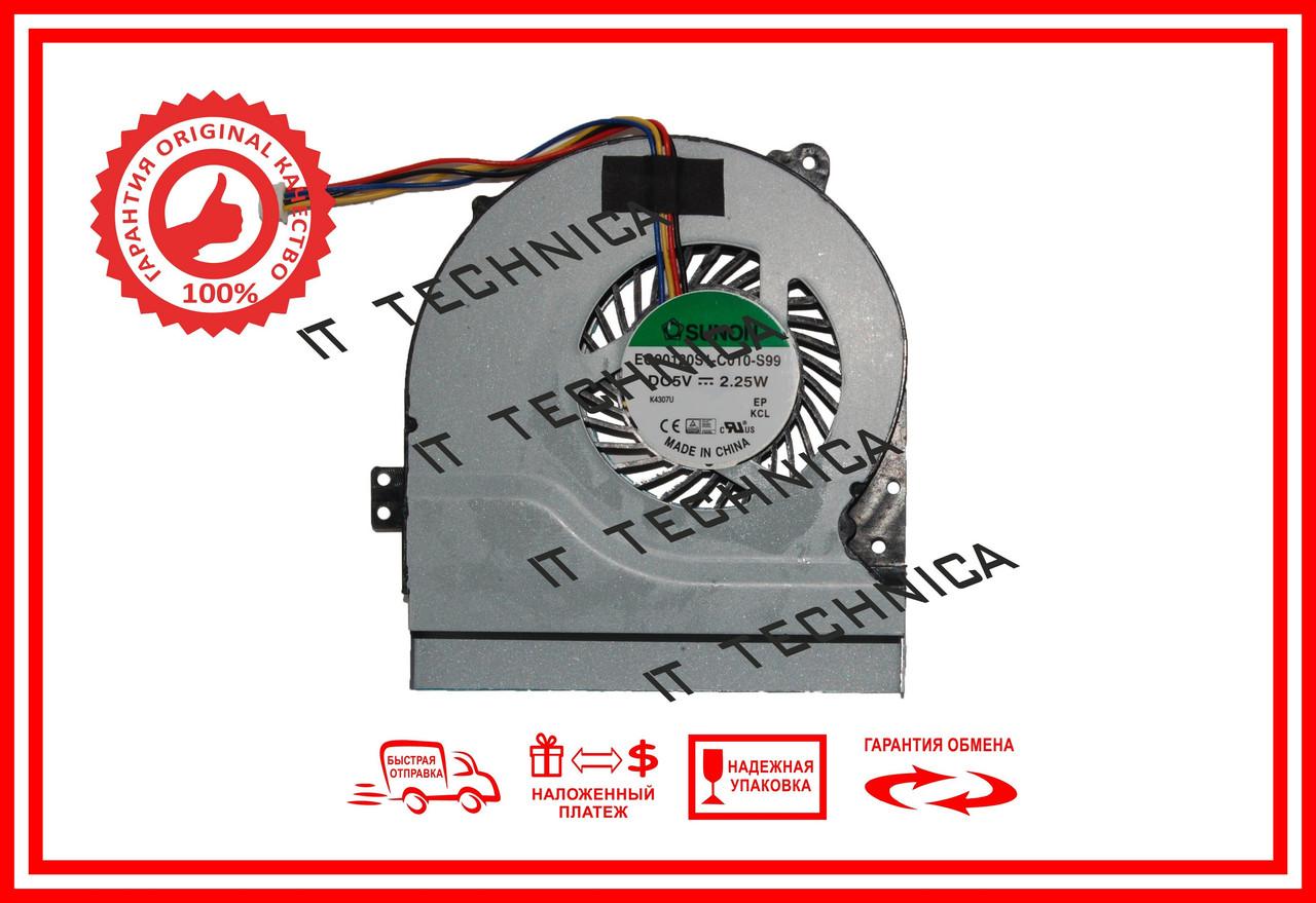 Вентилятор ASUS KSB0705HB-CM01 MF75070V1-C090-S9A
