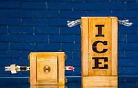 Генератор сухого льда SHOWplus IceBoх