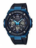 Мужские часы Casio G-SHOCK GST-W300G-1A2ER оригинал