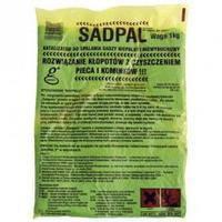 Катализатор для сжигания сажи Sadpal