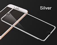 Защитное стекло 3D iphone 6plus 6s plus